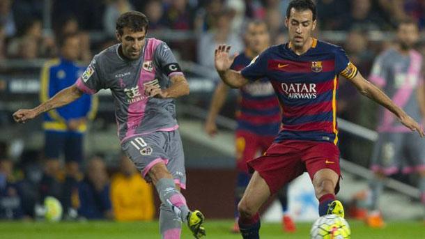 Roberto Trashorras reconoce que el Barça es el mejor del mundo