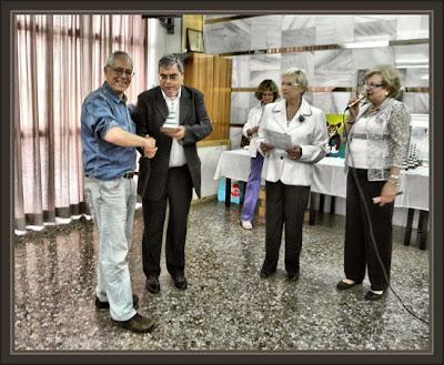 VILAFRANCA DEL PENEDES-HOTEL PERE III-PREMIOS-PINTURA-PINTOR-ERNEST DESCALS-
