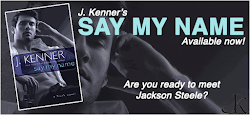 InkSlinger Presents~J. Kenner's Say My Name