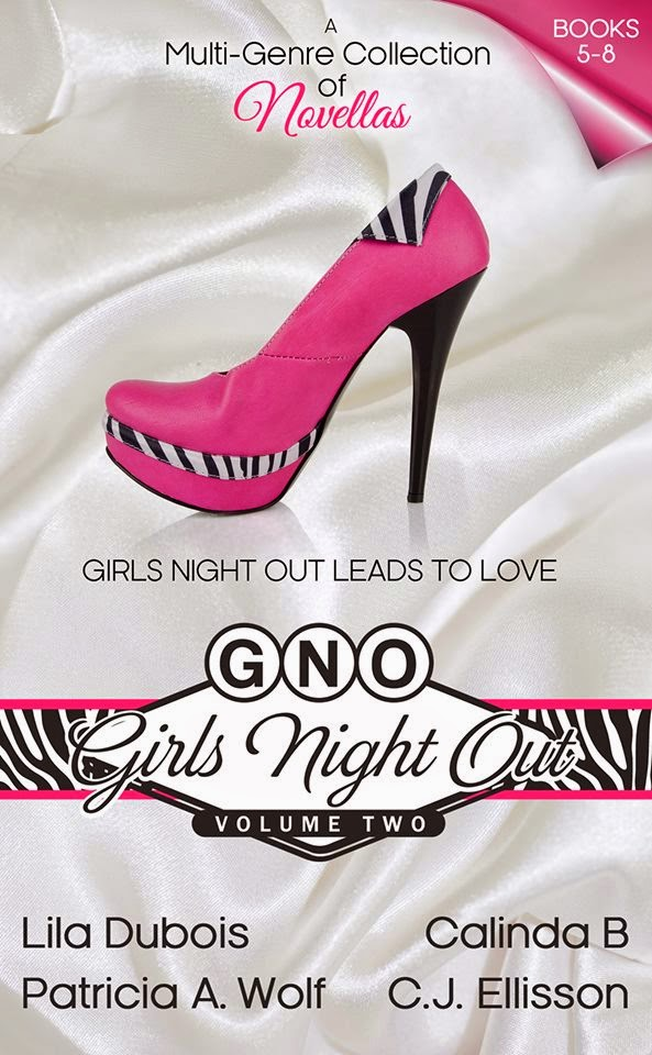 Girls Night Out Volume Two
