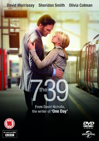 The 7.39 (2014) DVDRip 300MB