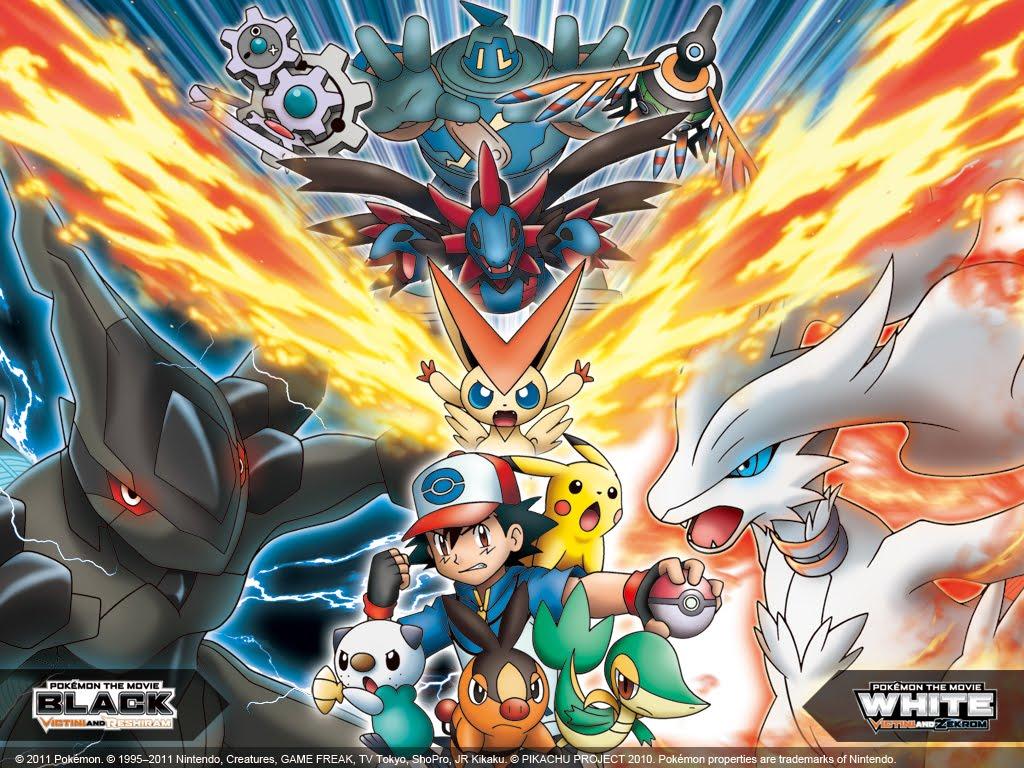 Berikut Kumpulan Gambar (Wallpaper) Pokemon .
