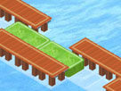 Tahta Köprü Oyunu