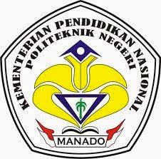 Logo Politeknik Negeri Manado, Manado