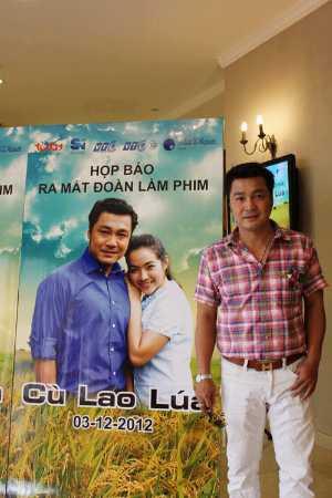 Xem Phim Cù Lao Lúa