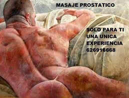 córneo dama masaje de próstata