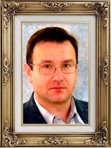 ЛЮЛИН ОЛЕГ ИГОРЕВИЧ