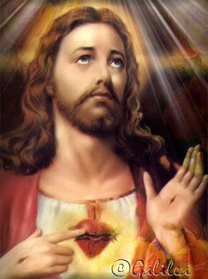 NUEVO BLOG DEL SAGRADO CORAZÓN DE JESÚS