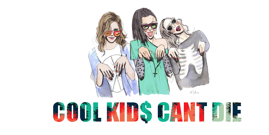 COOL KID$ CAN'T DIE