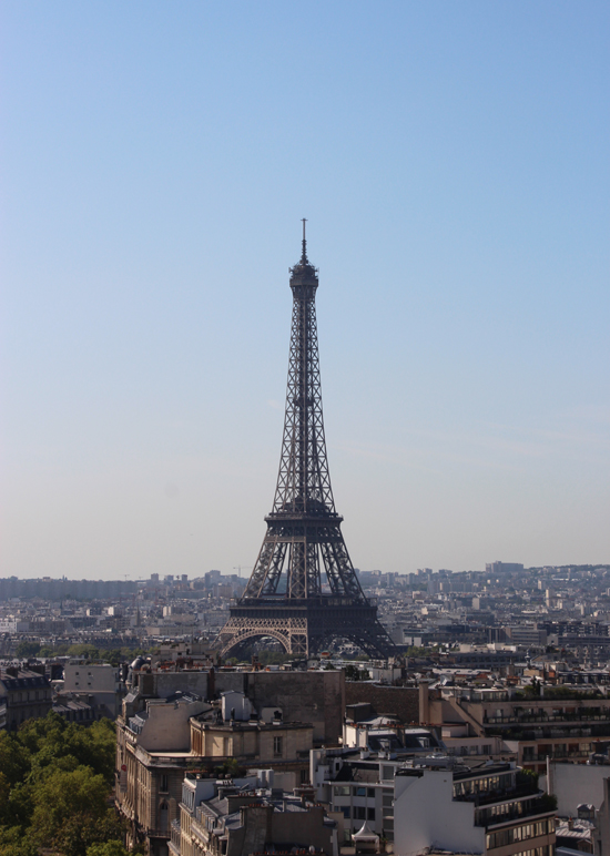 binedoro Blog, Paris, Travel, Städtereise, Betriebsausflug, Städtetrip, Eiffelturm
