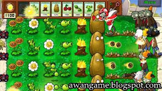 Download Plants Vs Zombie 2 / Zombatar Version Mediafire PC Mini Full