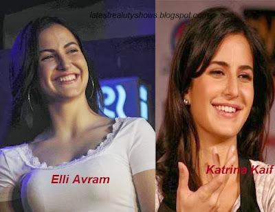Salman Khan likes Elli