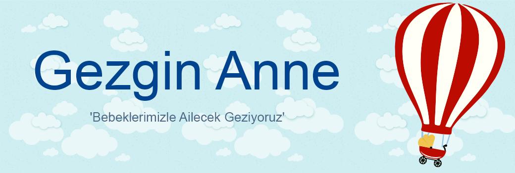 Gezgin Anne