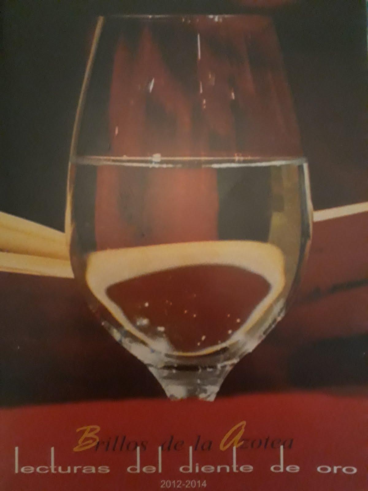"""CICLO """"Brillos en la azotea"""" (Ab 13)"""
