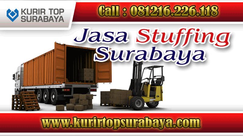Jasa Stuffing Surabaya