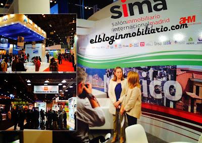 salón inmobiliario internacional de madrid sima elBlogInmobiliario.com