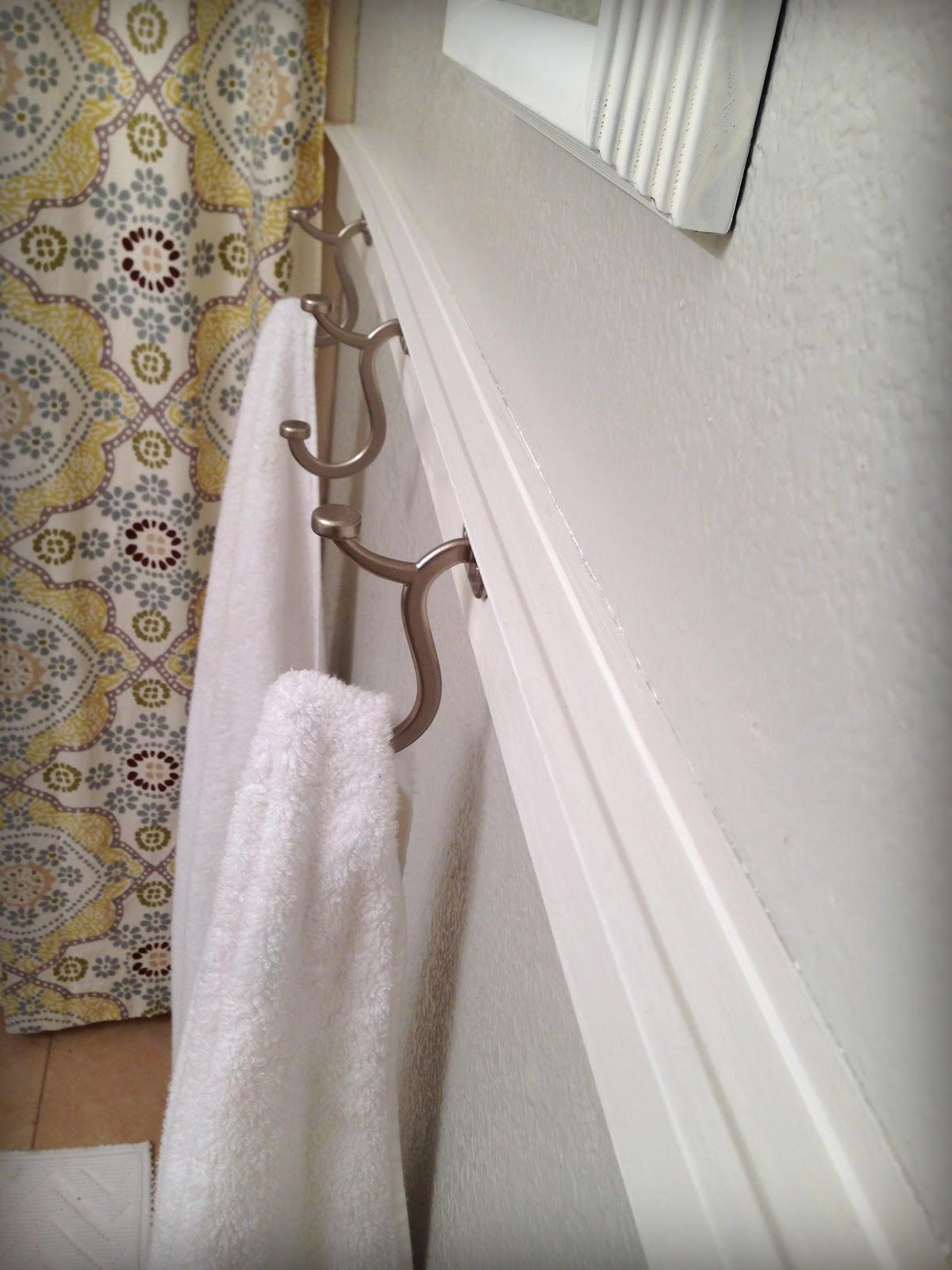 Decorative Bathroom Towel Hooks Kaes Corner Design Towel Hooks Art And Crashing Shelves