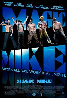 Ver Película Magic Mike Online Gratis (2012)