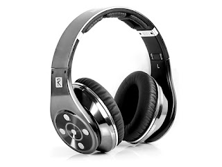 Bluedio Headphone