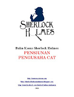 Sherlock Holmes Indonesia Download ebook Buku Kasus Sherlock Holmes the case-book of Sherlock Holmes Pensiunan Pengusaha Cat The Retired Colorman bahasa indonesia gratis