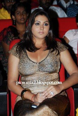 namitha showing cleavage in party image gallery