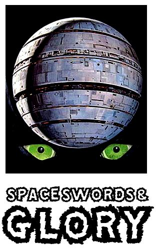 SPACESWORDS & GLORY