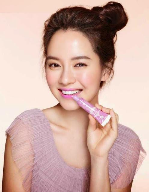 Gambar Song Ji Hyo