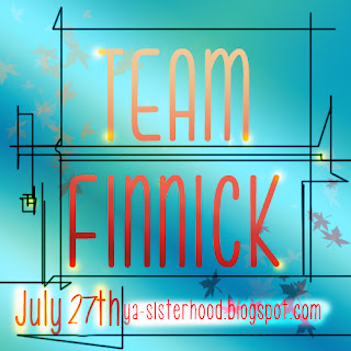 Vote for Finnick!