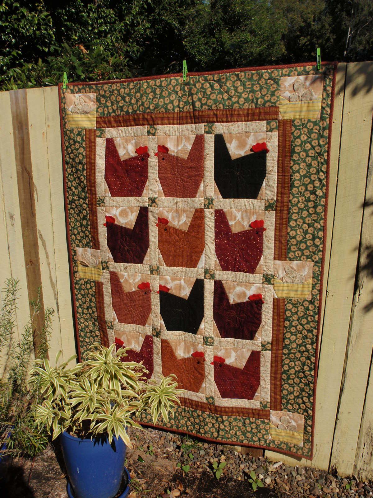 Speckled Hen Quilts images : speckled hen quilt shop - Adamdwight.com