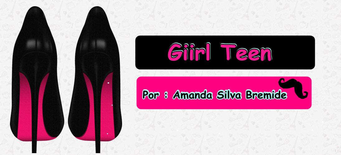 Girl Teen