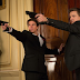 25 imagens inéditas de 'Missão: Impossível – Nação Secreta', com Tom Cruise