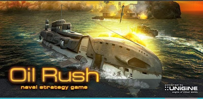 Oil Rush Naval Strategy Game 1.45 Apk Full Version Data Files Download-iANDROID Games