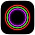 Neon Glow - Icon Pack v1.3 Apk Full [Actualizado 25 Mayo 2014]