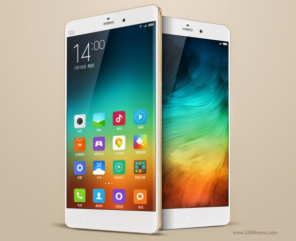 Xiaomi Mi Note Pro previews and Features - Updatetech