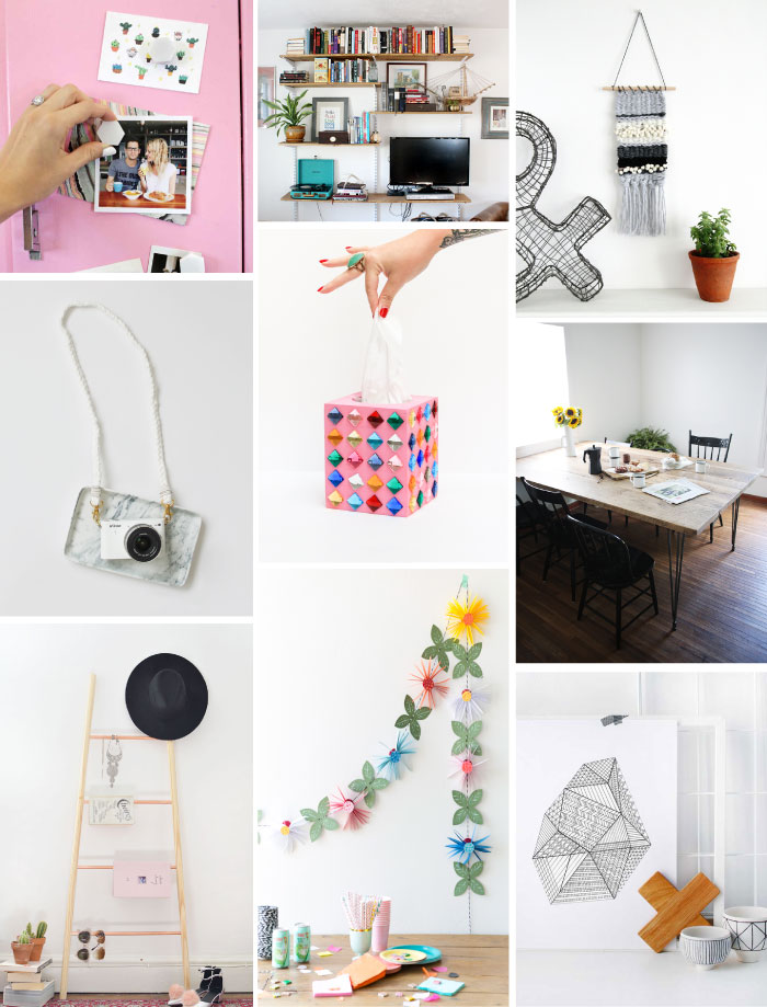 9 Awesome Weekend Projects to Try