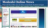 Medeshi News