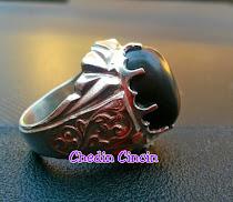 CINCIN BATU PETIR