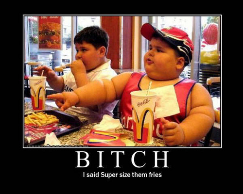 funny pictures gallery  funny fat people pictures 01