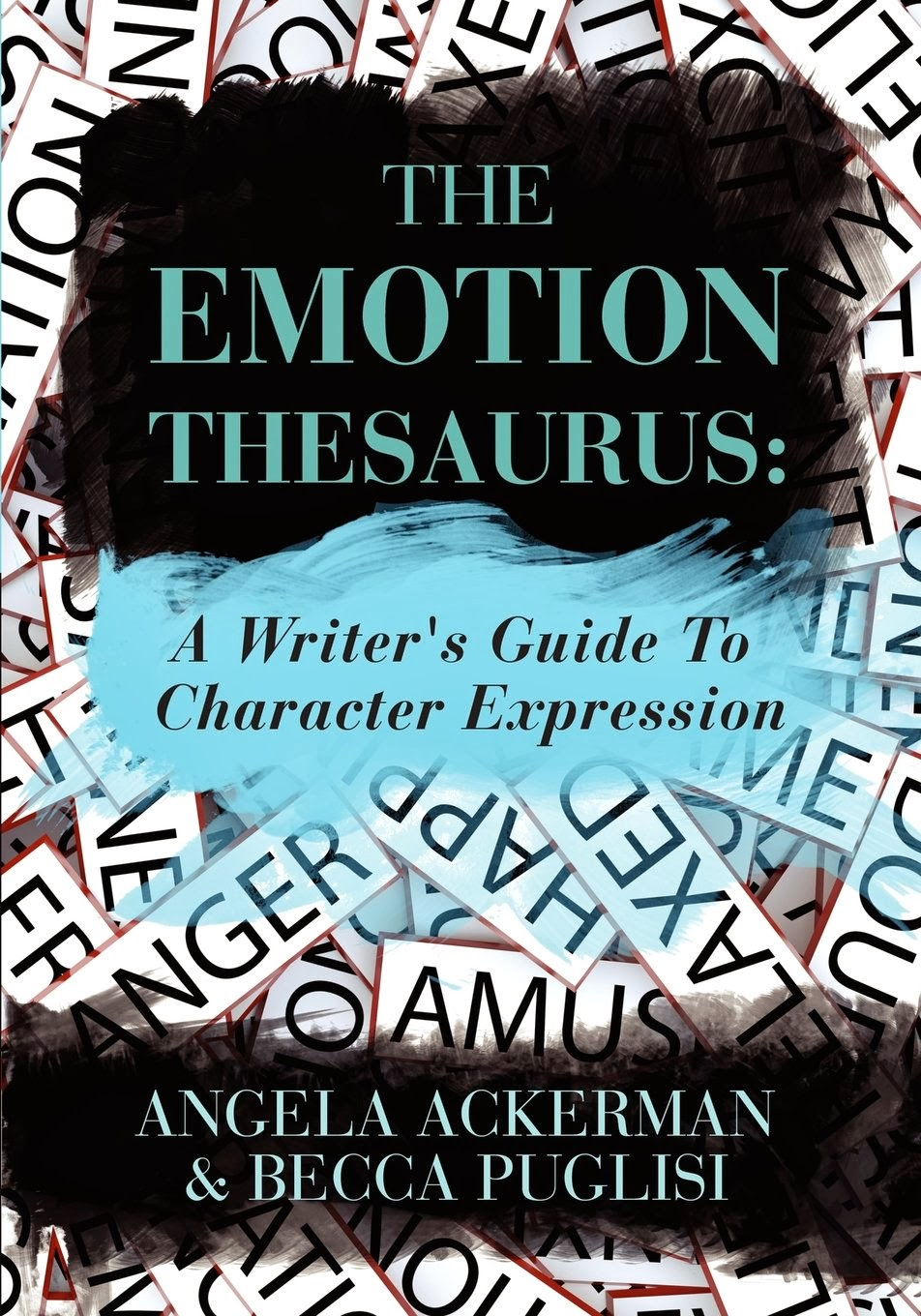 http://www.amazon.com/Emotion-Thesaurus-Writers-Character-Expression-ebook/dp/B00822WM2M/ref=sr_1_1?ie=UTF8&qid=1391737717&sr=8-1&keywords=the+emotion+thesaurus+a+writer%27s+guide+to+character+expression