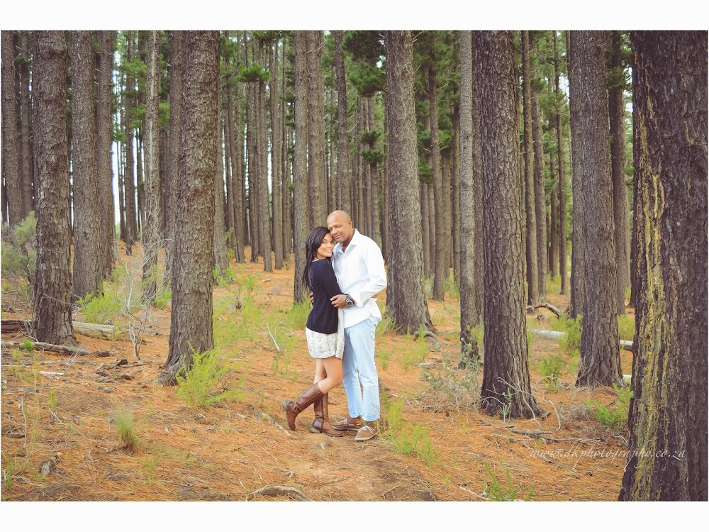 DK Photography BLOGLAST-108 Franciska & Tyrone's Engagement Shoot in Helderberg Nature Reserve, Sommerset West  Cape Town Wedding photographer