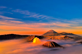 Wisata Kota Batu Malang Dan Wisata Gunung Bromo