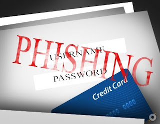 pencurian data phising, cyber crime
