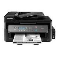 Epson WorkForce M205 driver