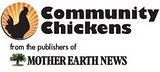 Community Cluckers Blogger