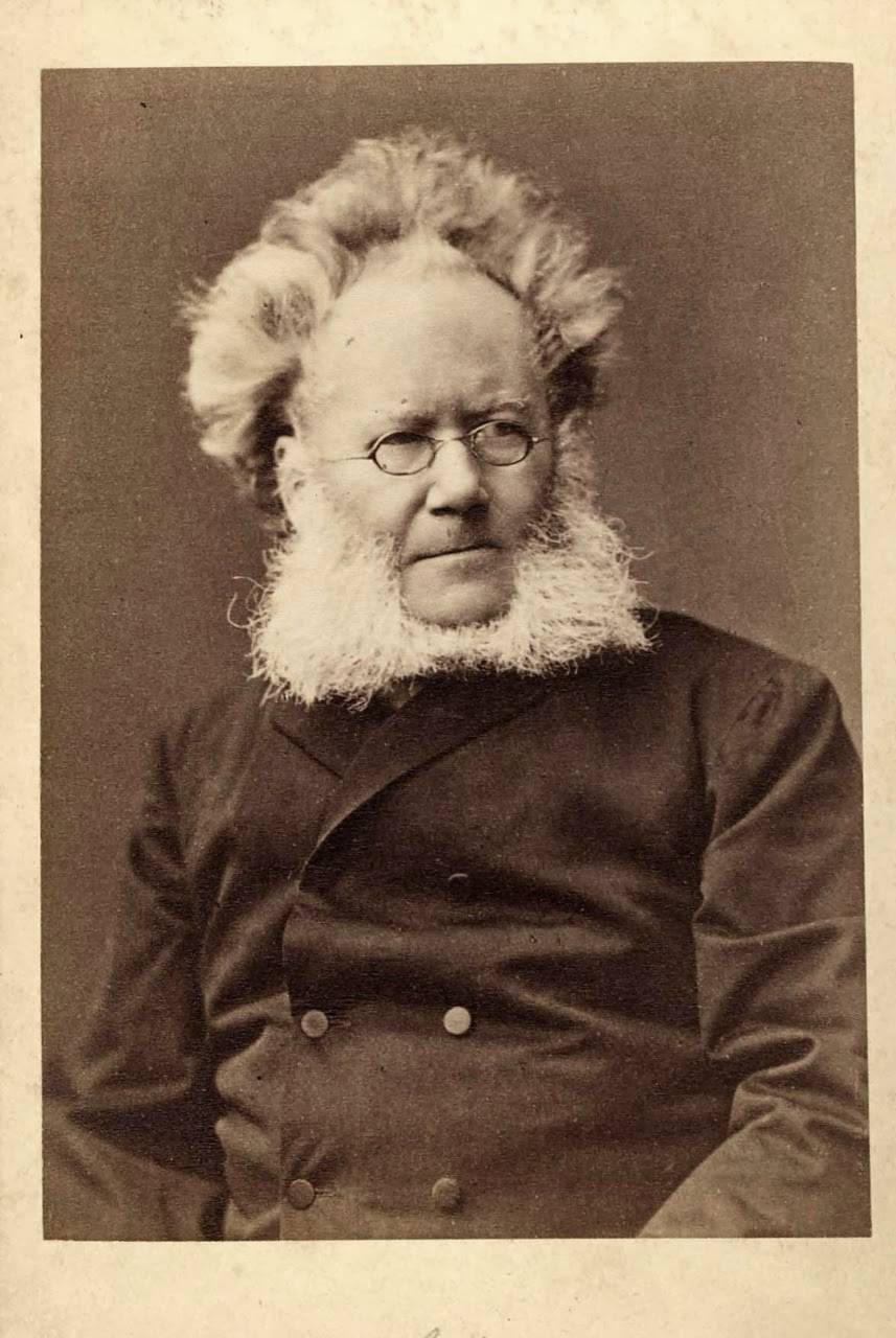 a biography of henrik ibsen a norwegian playwright theatre director and poet All poems of henrik johan ibsen » search in the poems of henrik johan ibsen: henrik ibsen was a major 19th-century norwegian playwright, theatre director, and poet.