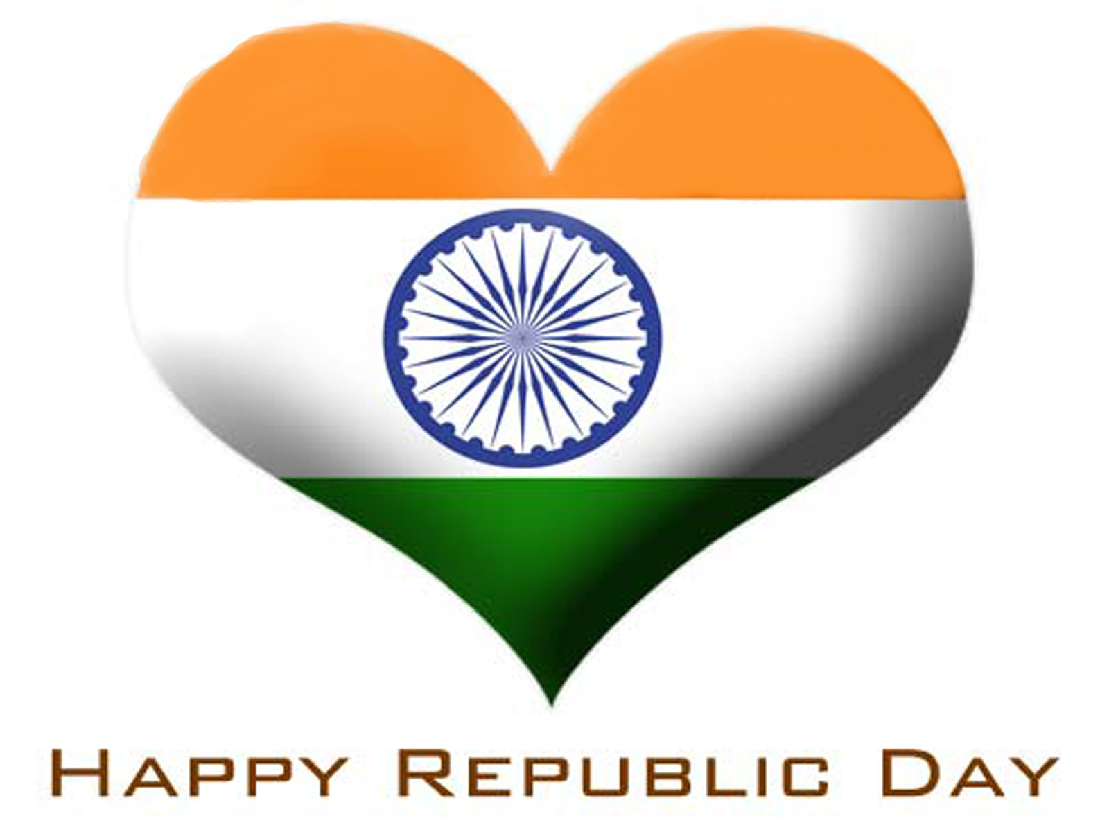 republic day 2018 indian flag images, pictures, wallpapers for