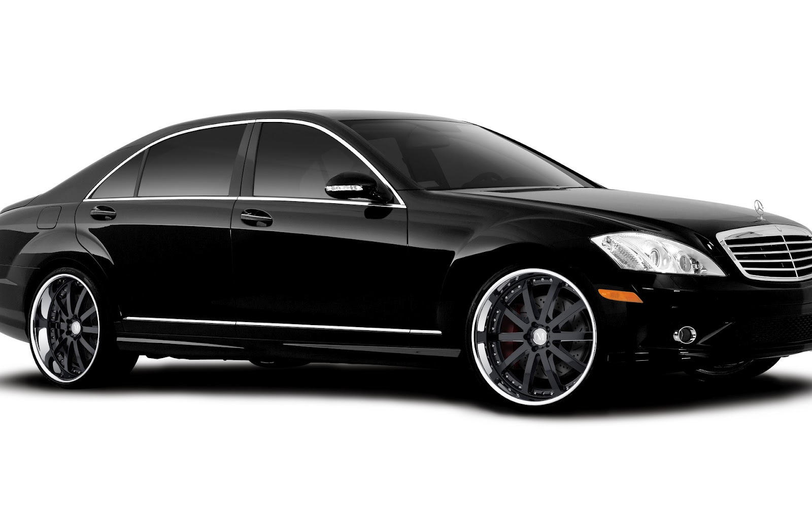 The most expensive cars mercedes benz pictures for Most luxurious mercedes benz