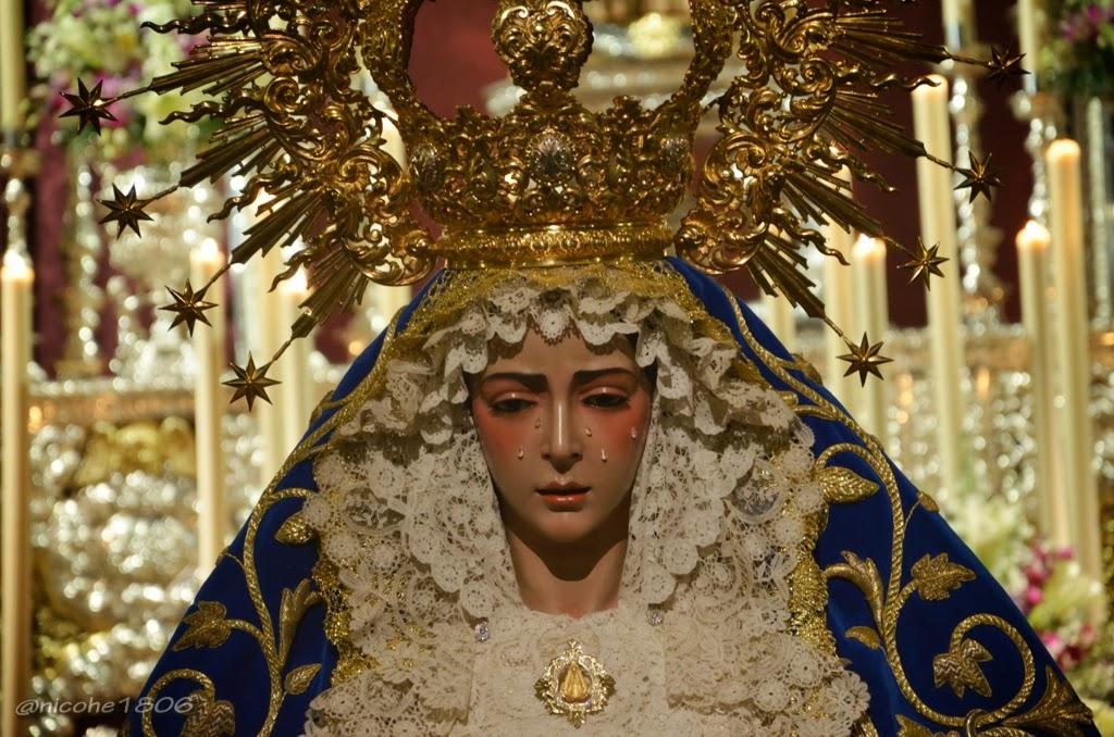 María Stma. del Rocío - Sevilla