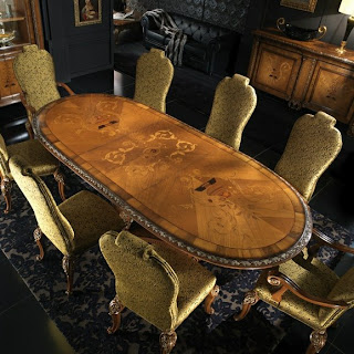 high end dining room furniture |Furniture