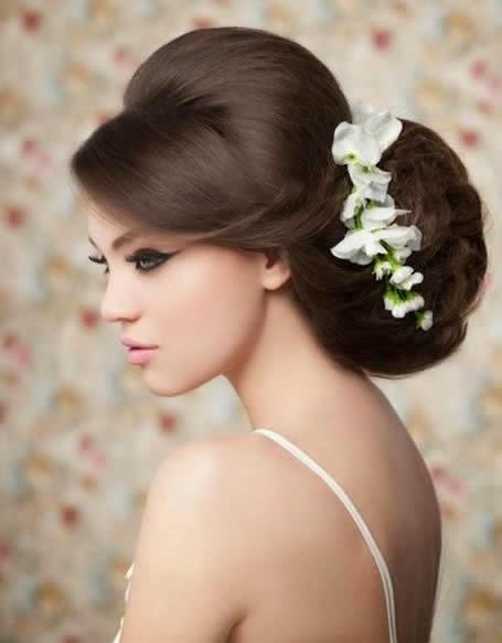 Wedding Hairstyles Magazine Wedding